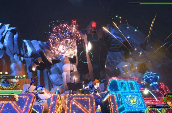 Nuevo contenido para Kingdom Hearts III – Toy Story, Rompe Ralph y Hércules