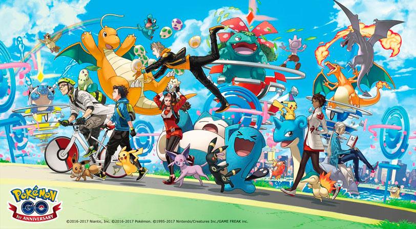 dia comunidad larvitar pokemon go