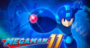 mega man 11 trailer