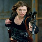 Milla Jovovich Película Monster Hunter