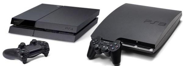Fin Ciclo PlayStation 4