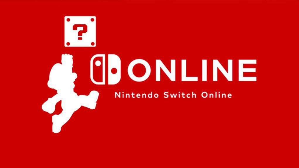 Características Nintendo Switch Online