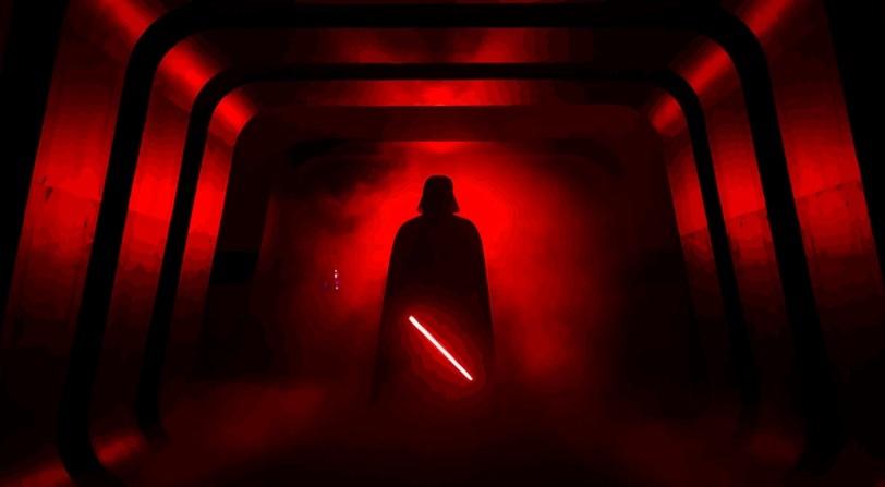 Han Solo Star Wars Battlefront II