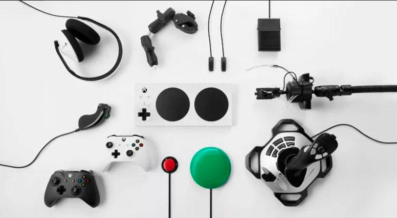Nuevo Mando Xbox
