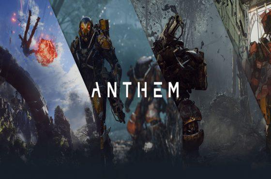 Se confirma un modo individual para Anthem