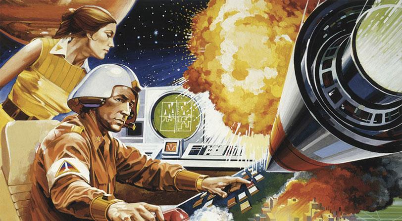 Muere Ted Dabney Atari
