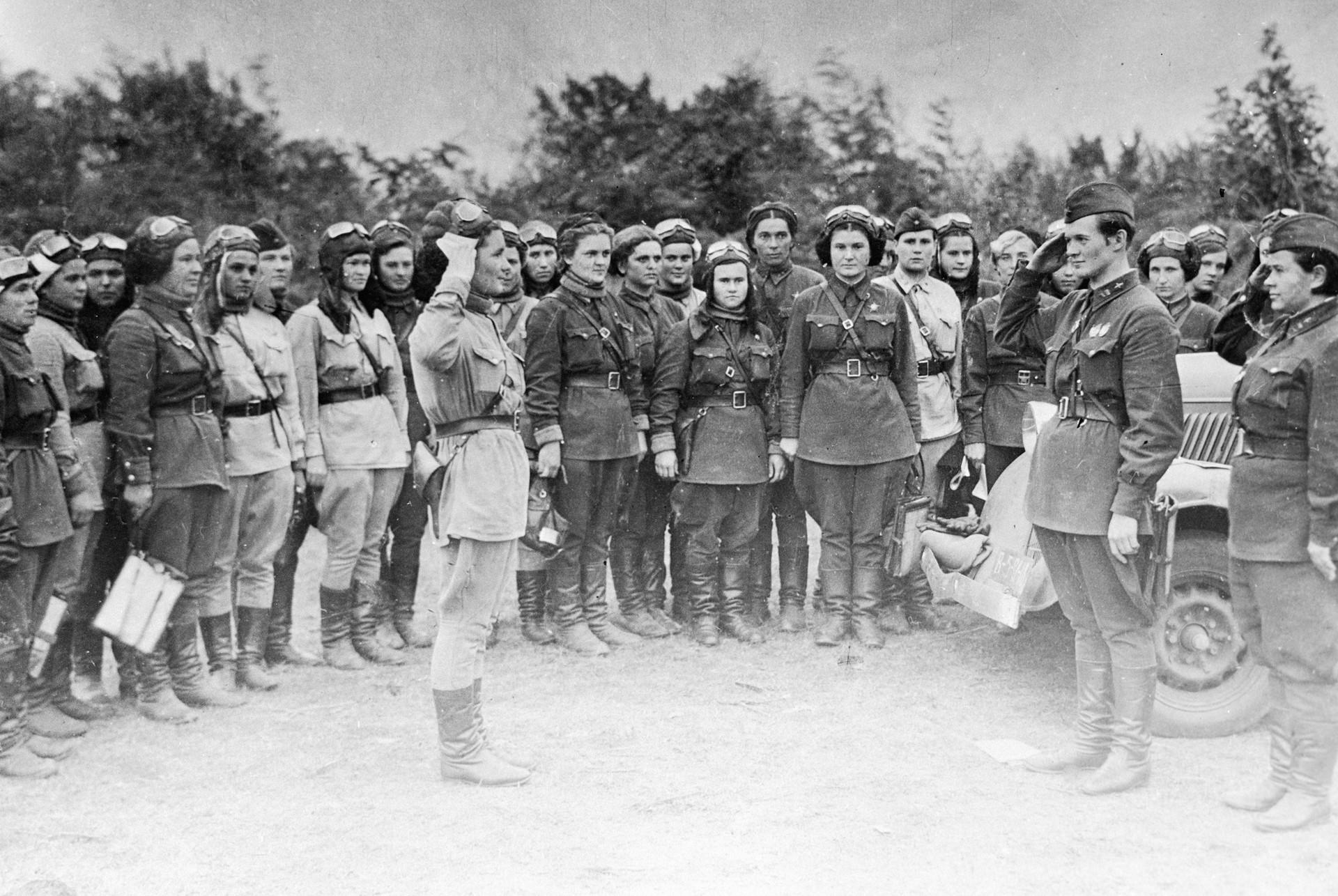 mujeres battlefield v