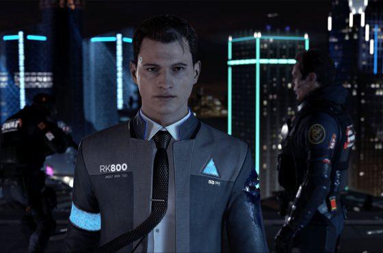 Tenemos tráiler de lanzamiento de Detroit: Become Human