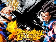 dragon ball legends saiyan
