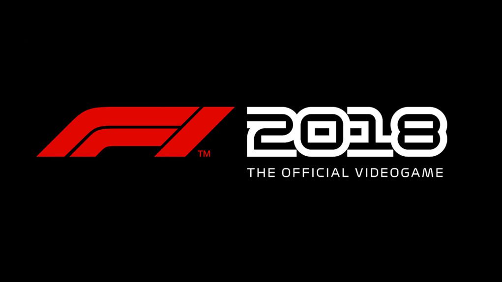 fecha lanzamiento F1 2018