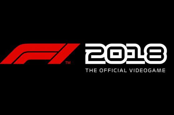 Confirmada la fecha de lanzamiento de F1 2018