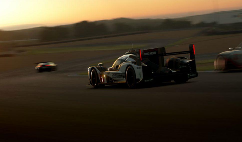 Las 24 horas de LeMans llegan a Gran Turismo Sport en una nueva actualización