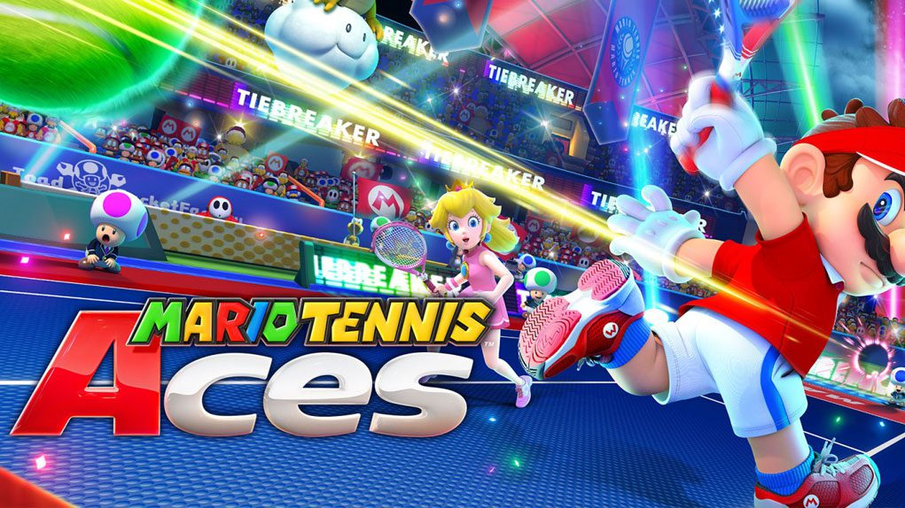 demo Mario Tennis Aces