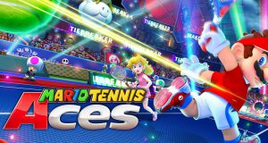 demo Mario Tennis Aces
