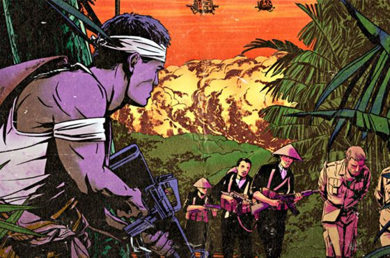 «Horas de oscuridad» es el primer DLC de Far Cry 5 ambientado en Vietnam