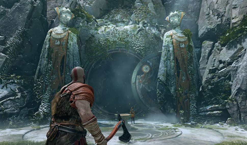 ¿Contará God of War con un nuevo Modo de Juego Plus?