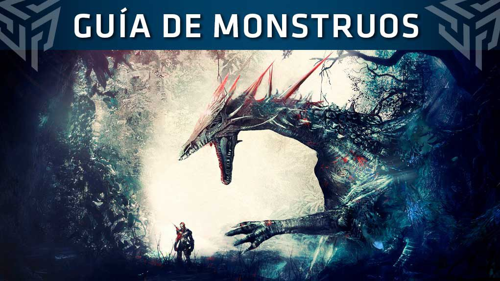 Guia dragones ancianos Monster Hunter World