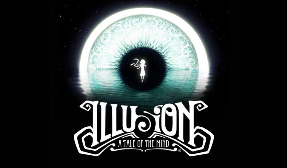 """""""Illusion: A Tale of the Mind"""" estará mañana disponible para PC, Playstation 4 y Xbox One"""