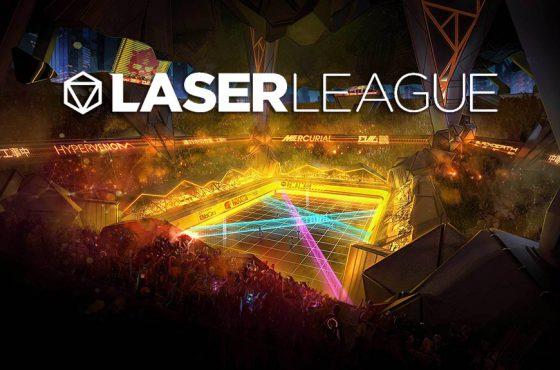 Probamos la versión final de Laser League y estas son nuestras sensaciones
