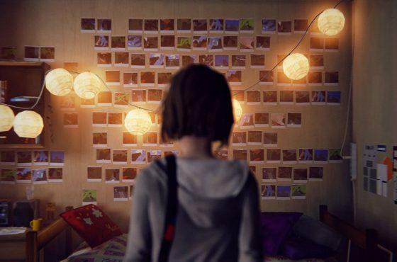 El cómic de Life is Strange continua la historia de uno de los juegos