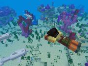 expansión acuática minecraft
