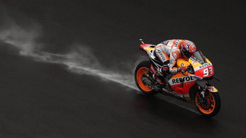 Nuevas características MotoGP 18