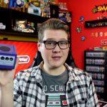 Fan Crea GameCube Mini