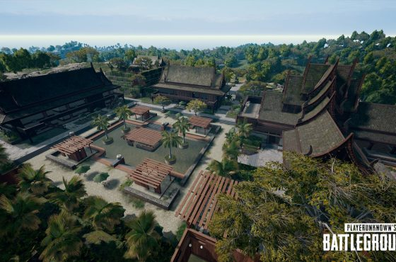 """El nuevo mapa de PUBG """"Sanhok"""" disponible para probar durante tiempo limitado"""
