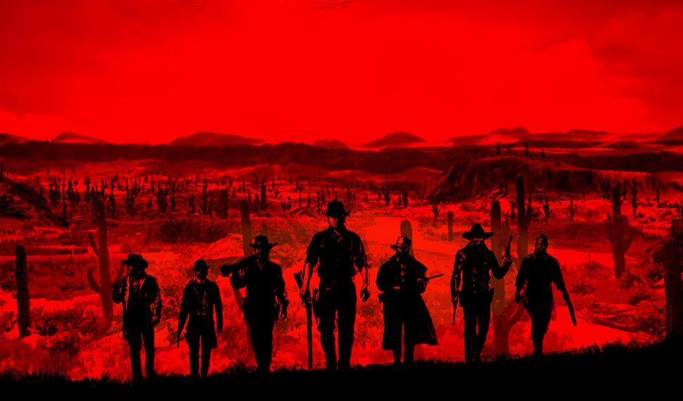 Nuevas imágenes del Red Dead Redemption 2