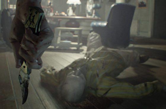 Se anuncia por sorpresa una versión de Resident Evil 7 para Nintendo Switch