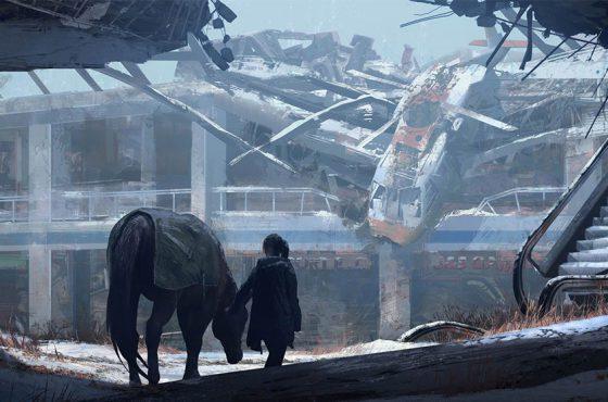 [E3 2018] The Last of Us II estará en el E3