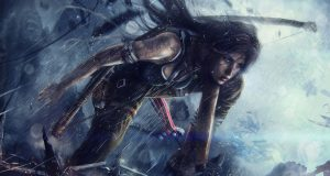 Dificultad Shadow of the Tomb Raider