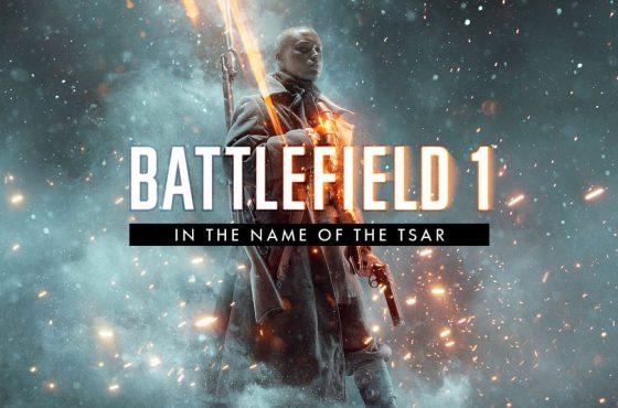 "Battlefield 1: ""In the Name of the Tsar"", DLC gratuito por tiempo limitado"
