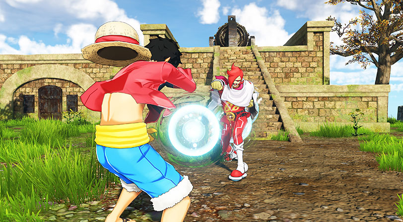 one piece world seeker germa 66