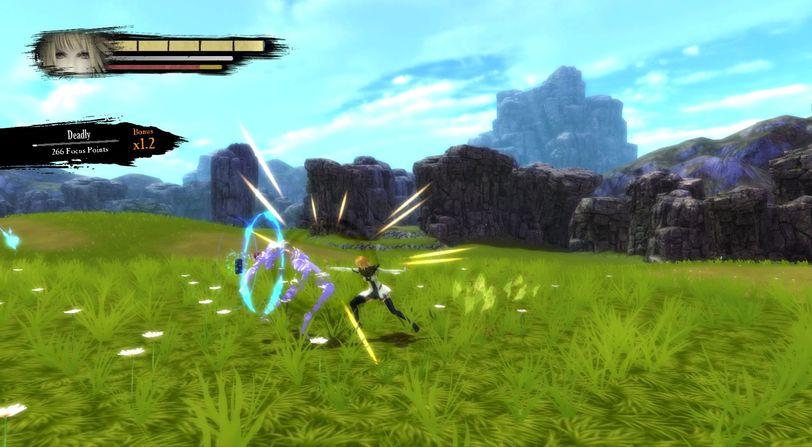 Saga Anima Nintendo Switch