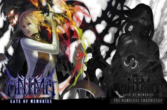 Ya están disponibles en Nintendo Switch los juegos de la saga Anima: Gate of Memories
