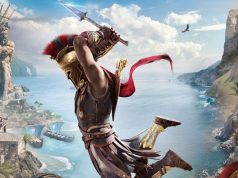 Kassandra Protagonista Assassin's Creed Odyssey