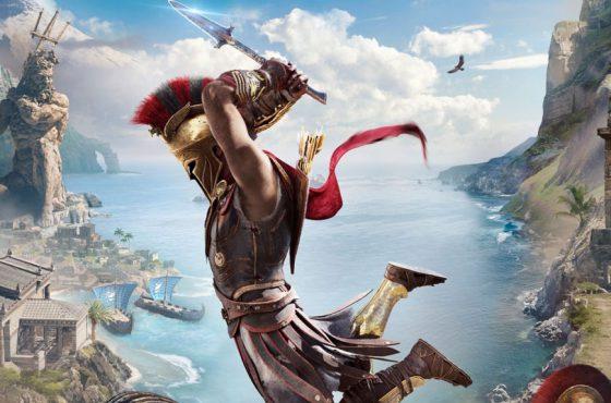 Kassandra será la protagonista principal de Assassin's Creed Odyssey