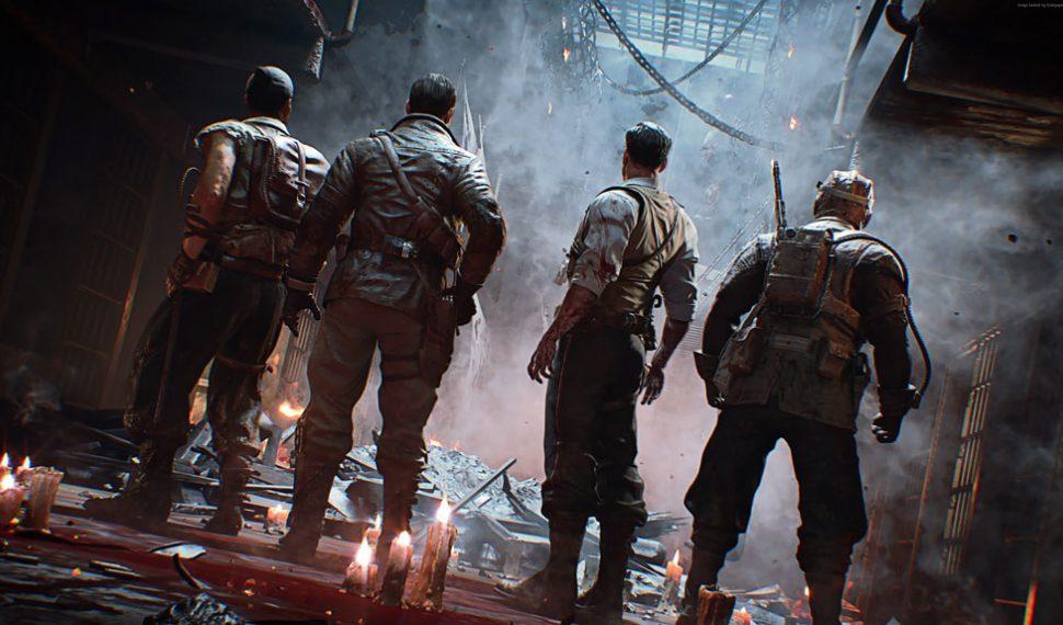 Call of Duty: Black Ops 4 mostrará su modo multijugador durante el día de hoy