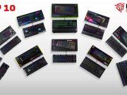 mejor teclado gaming