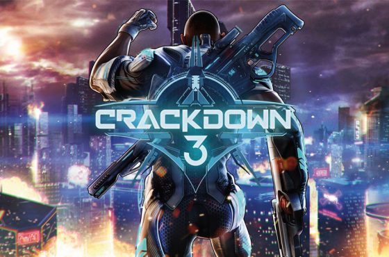 Microsoft retrasa Crackdown 3 hasta 2019