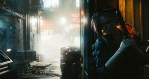 Fecha Cyberpunk 2077