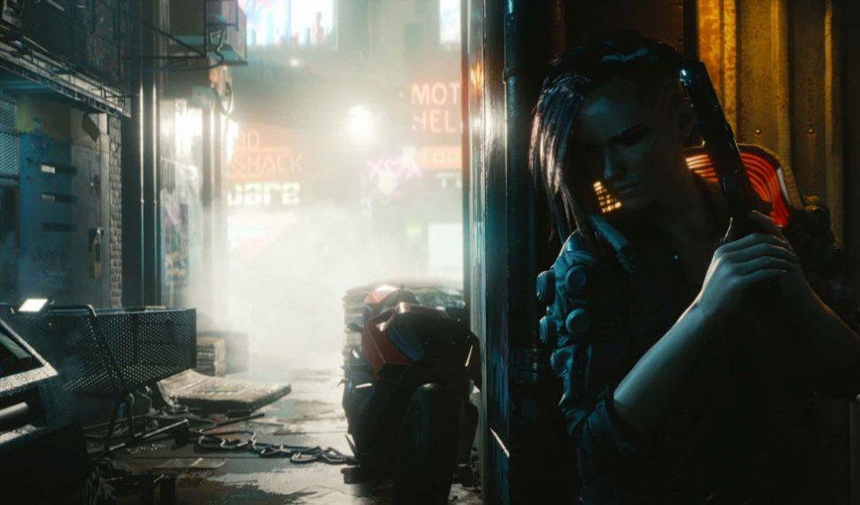 Cyberpunk 2077 podría tardar varios años en llegar al mercado
