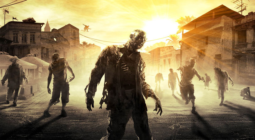 Mapeado Guionistas Dying Light 2