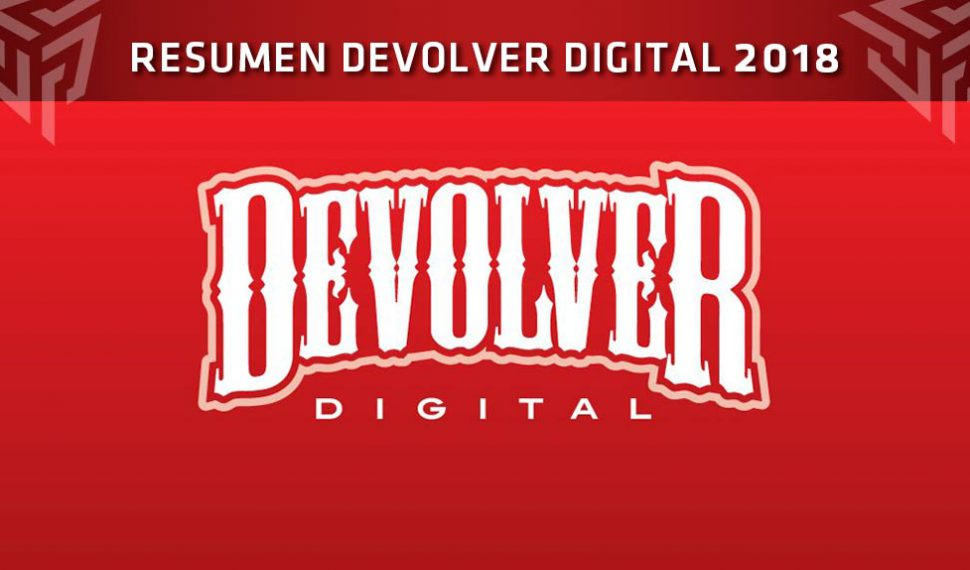 [E3 2018] Resumen de la conferencia de Devolver Digital