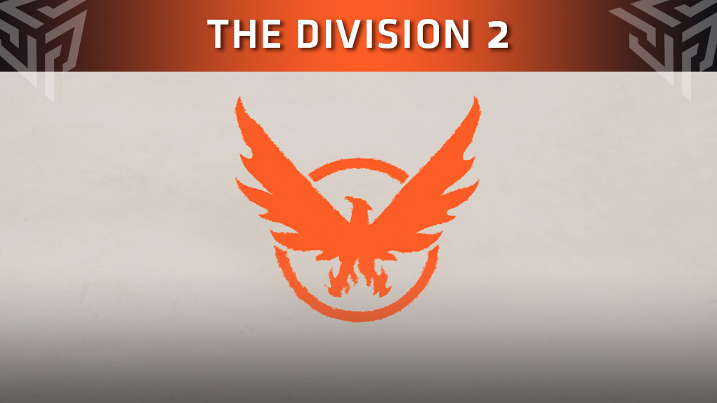 trailer the division 2