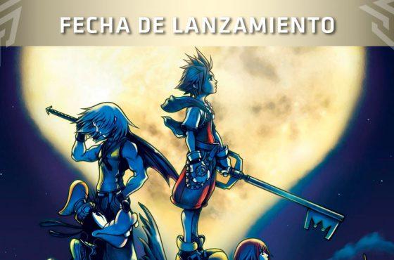 [E3 2018] Ya conocemos la fecha de salida de Kingdom Hearts III