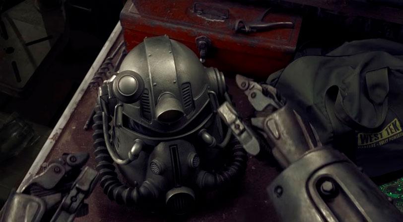 Edición Coleccionista Fallout 76