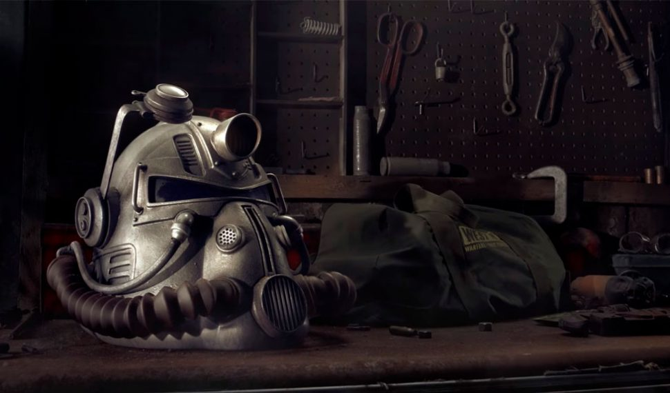 [E3 2018] Detalles de la Edición Coleccionista de Fallout 76