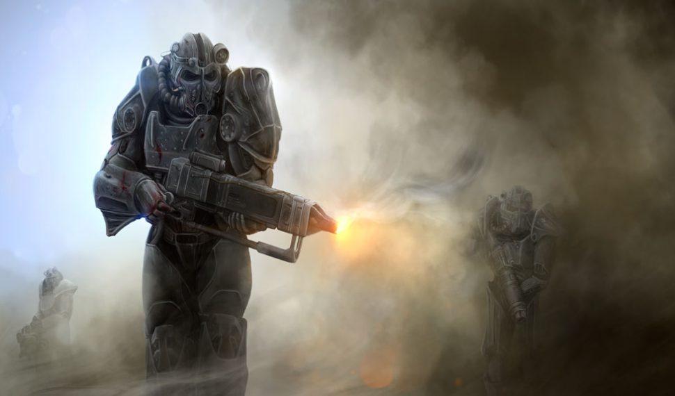 Fallout 76 permitirá controlar las bombas nucleares del juego para influir en él